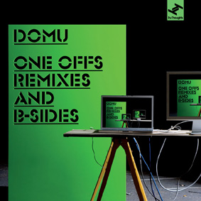 "The new ""One Offs, Remixes and B Sides"" collection features highlights of Domu's career …"