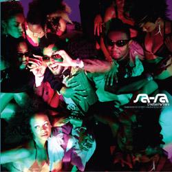 SA-RA CREATIVE PARTNERS – upcoming Single and Album on Ubiquity …