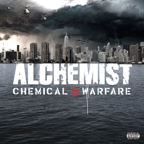 Superproducer Alchemist returns with fantastic new studio album …