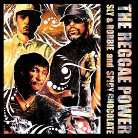"""The Reggae Power"" gets the European release"