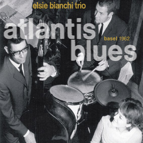 Re-release of legendary recordings from the Swiss jazz trio ELSIE BIANCHI TRIO made in 1962 at the Atlantis Club …