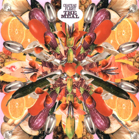 """CHATEAU FLIGHT's new album """"The Meal"""" on Versatile …"""