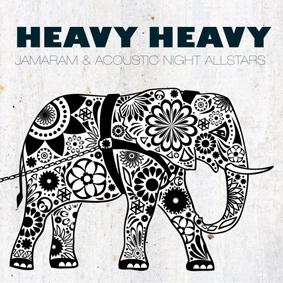 Jamaram & Acoustic Night Allstars musizieren über alle Landesgrenzen hinweg