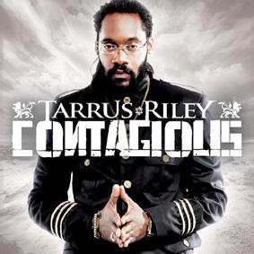 Reggae star Tarrus Riley presents his excellent new full-length album …