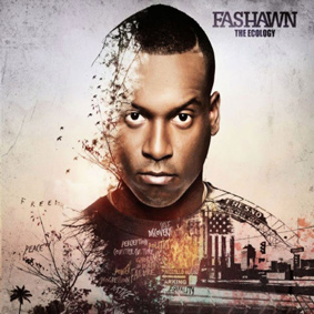 West Coast rapper Fashawn is ready to release his sophomore album The Ecology