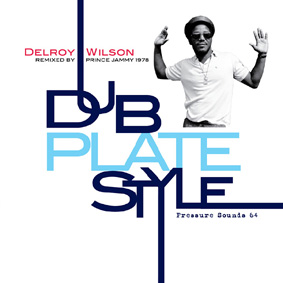 Legendary Jamaican singer Delroy Wilson gets the remix treatment by Prince Jammy …