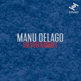 New album from the prodigious Hang player and percussionist Manu Delago