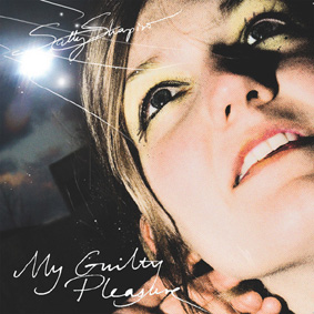 """The second Sally Shapiro album """"My Guilty Pleasure"""" will be released on August 21st …"""