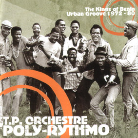 Soundway present never before heard tracks from West Africa's TP ORCHESTRE POLY RHYTHMO …