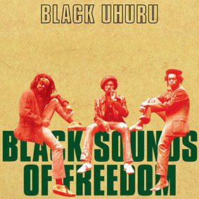 "Greensleeves deluxe edition including the very first Black Uhuru album ""Love Crisis"" …"