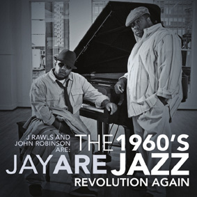 J.Rawls is back with another installment of jazz-hop excitement …