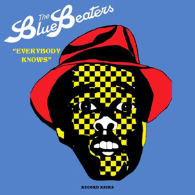 The Bluebeaters are back with a brand new album