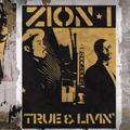 New Album by ZION I in April …