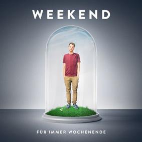 """""""Für Immer Wochenende"""" ist das zweite Album des Chimperator-Signings Weekend"""