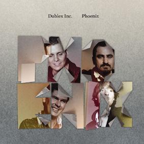 New Dublex Inc. album out in September …