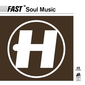 Hospital Records present their latest compilation 'Fast Soul Music'