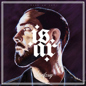 Das Comeback-Album des Berliner Rap-Urgesteins Isar