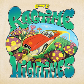 "Legendary Bronx-bred hip-hop duo Camp Lo are back with ""Ragtime Hightimes"""