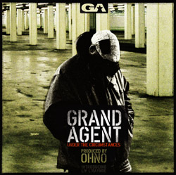Download GRAND AGENT & OH NO sampler by DJ STATIC …