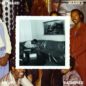 Legendary soul and funk singles from Atlanta's Richard Marks