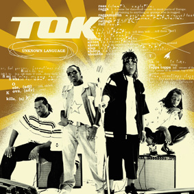 """T.O.K. is back with their sophomore album """"Unknown Language"""" …"""