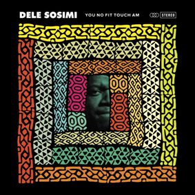 Wah Wah 45s are very proud to present a new album from afrobeat legend Dele Sosimi