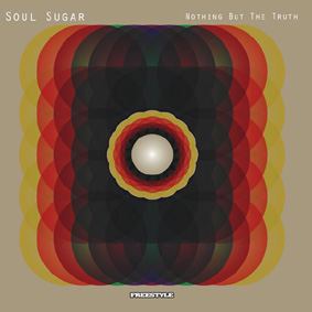 Soul Sugar and Kid Loco present the perfect mix of vintage sounds and styles …