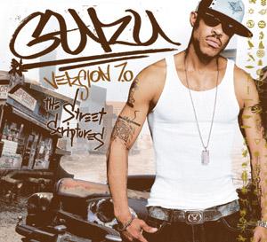New album from GURU of Gang Starr …