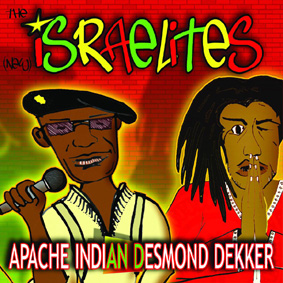 "Watch the APACHE INDIAN & DESMOND DEKKER ""Israelites"" video online …"