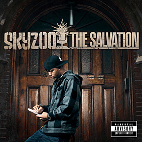 "Brooklyn-based rapper Skyzoo drops his solo debut ""The Salvation"" on Jamla/Duck Down Records …"