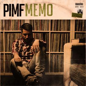 Pimf veröffentlicht sein Debütalbum über das Erfolgslabel Heart Working Class