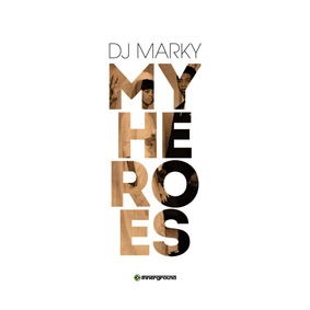 Brazilian drum & bass pioneer DJ Marky has announced his long-awaited debut artist album 'My Heroes'