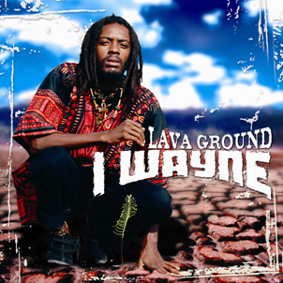 Jamaica's new artist I WAYNE release his debut album on VP Records …
