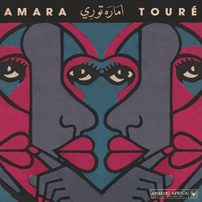 Analog Africa to release a compilation by Amara Toure