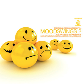 "Spearhead Records presents ""Moodswings Part 2"" …"
