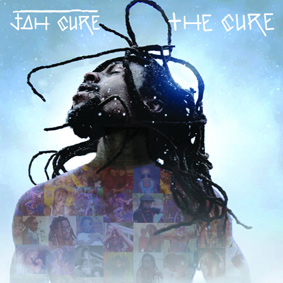 Jamaican-born singer Jah Cure will be releasing his new album entitled The Cure