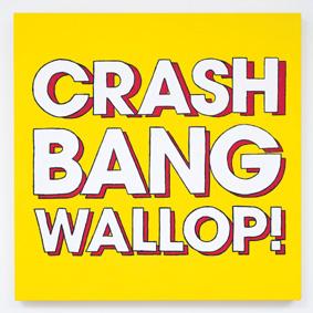 "The brand-new Logistics album ""Crash Bang Wallop!"" on Hospital Records …"