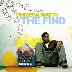 Find out why OHMEGA WATTS is called the next Pete Rock …