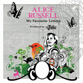 ALICE RUSSELL's second solo album has been highly anticipated …