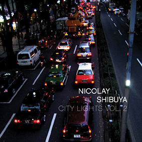 New album by Foreign Exchange's Nicolay …