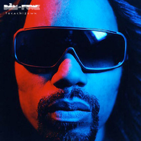 Dam-Funk represents the citizens of the Funkmosphere …