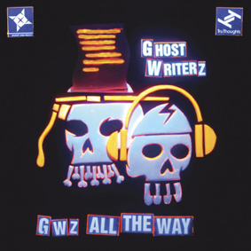 The highly anticipated debut album from the future dancehall duo Ghost Writerz