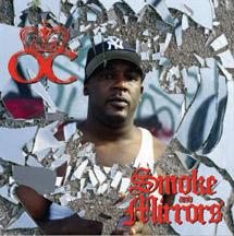 New studio album by D.I.T.C.'s O.C. on Hierglyphics Imperium …