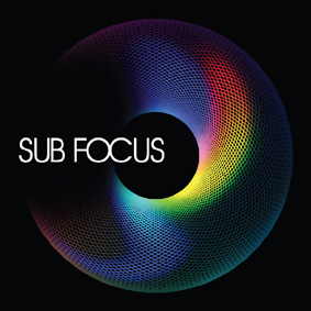 Sub Focus take centre stage with the release of his highly anticipated debut album …