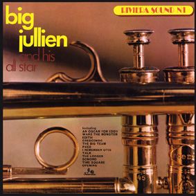 Top rare French mod funk masterpiece by Big Jullien & His All Star from 1970 …