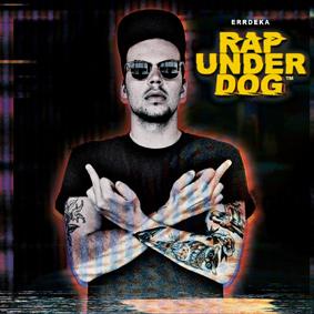 Das zweite Album des Augsburger Rappers eRRdeKa erscheint erneut auf Prinz Pis Label Keine Liebe Records
