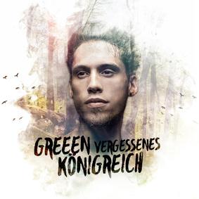 """Auf seinem neuen Album """"Vergessenes Königreich"""" präsentiert GReeeN radiotauglichen Hippie-Rap mit Reggae-Einschlag"""