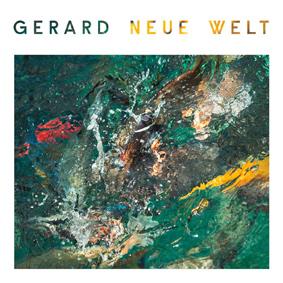"""Nach zweijähriger Pause veröffentlicht Gerard sein neues Album """"Neue Welt"""""""
