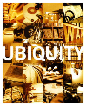 Vote Now: UBIQUITY nominated for 12 Gilles Peterson Worldwide Awards …