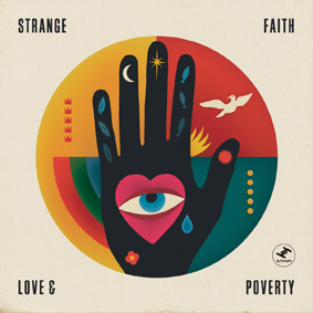 Discover Strange Faith, the new collaborative project from Nostalgia 77 & Jeb Loy Nichols